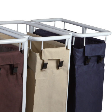 Linen Laundry Trolley