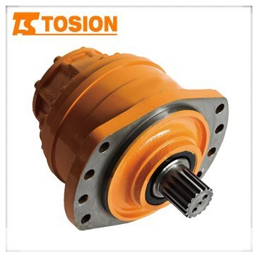 Poclain MS125 hydraulic piston motor using OIL DRILLING EQUIPMENT