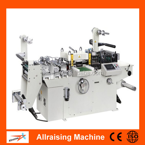 Automatic Die Cutting Machine /Auto Die cutting Machine / Die-cutting Machine