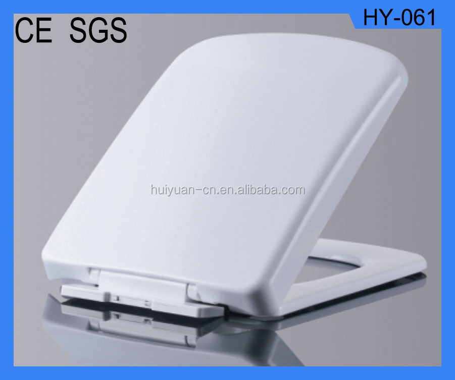 HY-061 PP plastic toilet seat cover hinges toilet seat lifter toilet seats