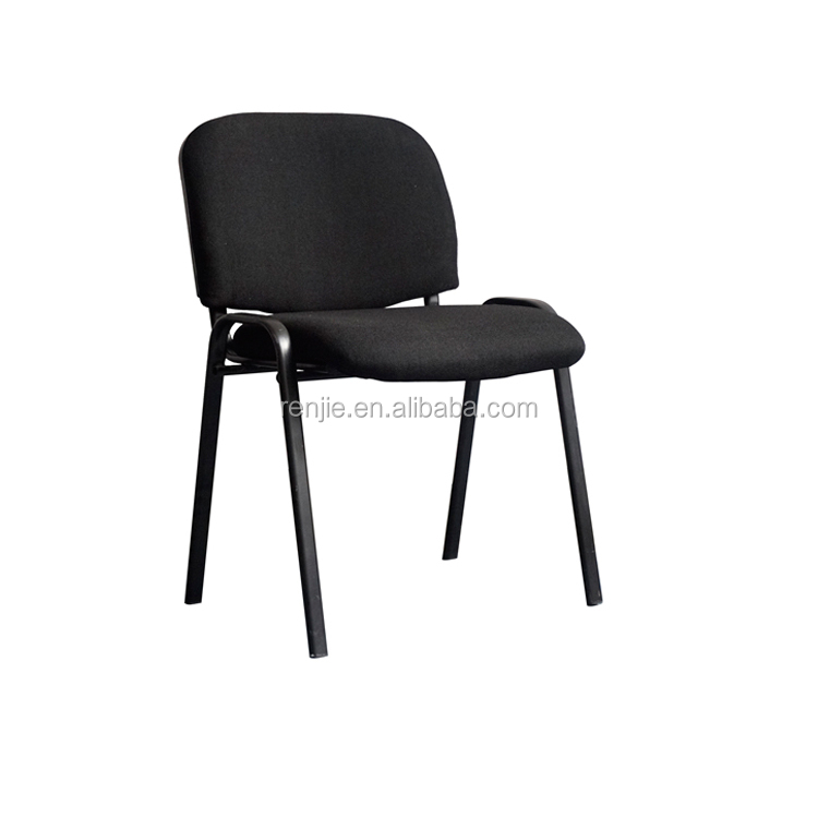 Promotional fabric conference chairs visit guest office chairs