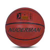 Mini wholesale outdoor rubber basketball