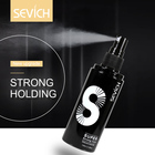 Instant Black Color Hair Back Styling Strong Hold Spray