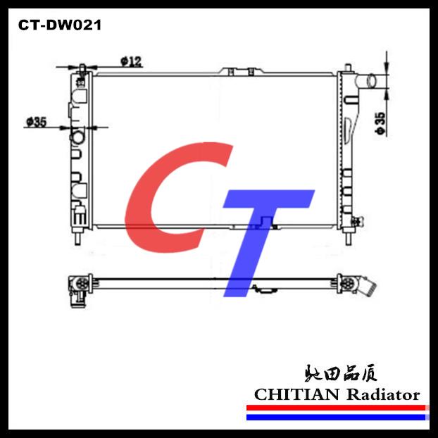 Daewoo Refrigerator Wiring Diagram : Daewoo racer eti wiring diagram