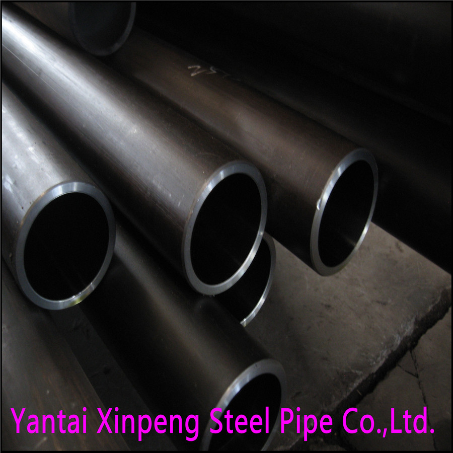 Low Cost Sch40 A53 Good Mechanical Property STKM11A Steel Tubing