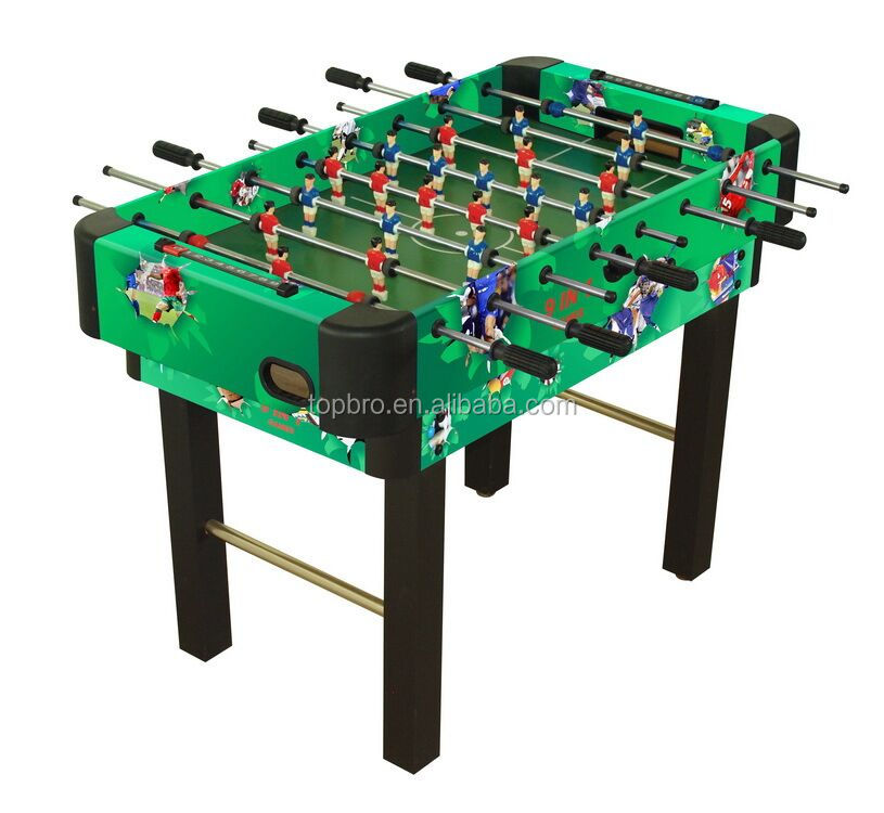 Soccer Table Game, Soccer Table Game Suppliers And Manufacturers At  Alibaba.com