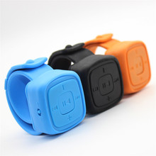High Quality Mini Watches Mp3 Player With TF Card Slot mini MP3 Music