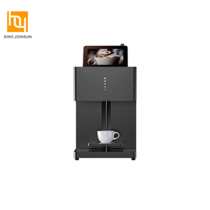 Customer Picture Printing DIY Coffee Printer
