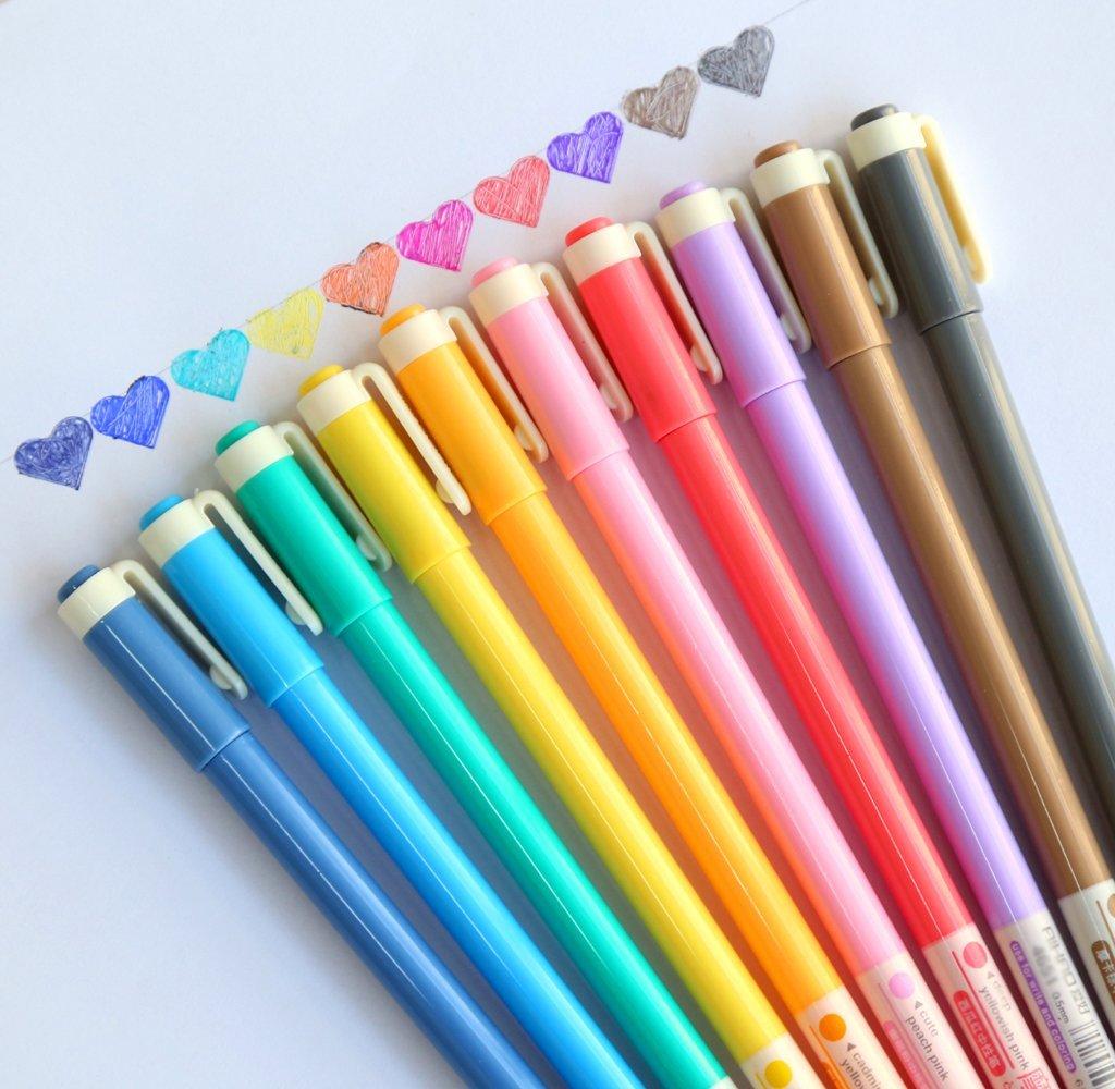 Office & School Supplies Fashion Style Cute Hamster Gel Pen Creative Pens Kawaii Cartoon Neutral Pens For Kids Girls Gifts School Office Supplies Novelty Stationery Buy Now
