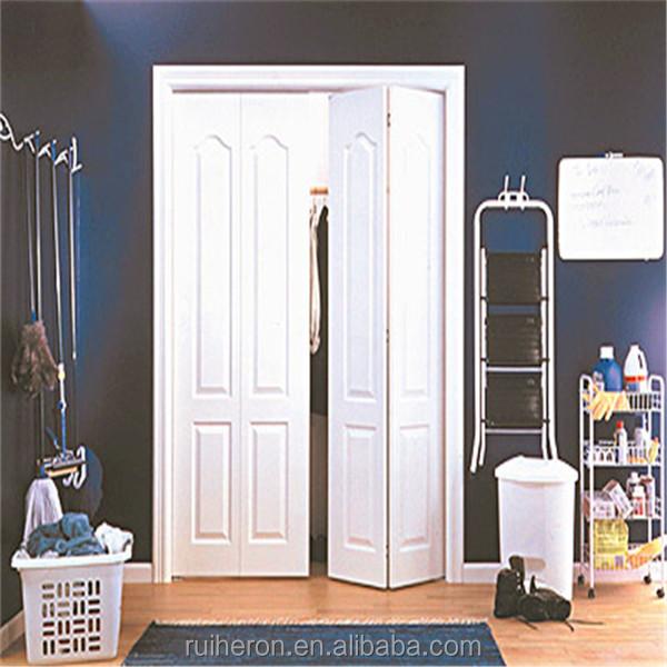 porte de placard pliantes fran ais style blanc couleur portes id de produit 60513065196 french. Black Bedroom Furniture Sets. Home Design Ideas