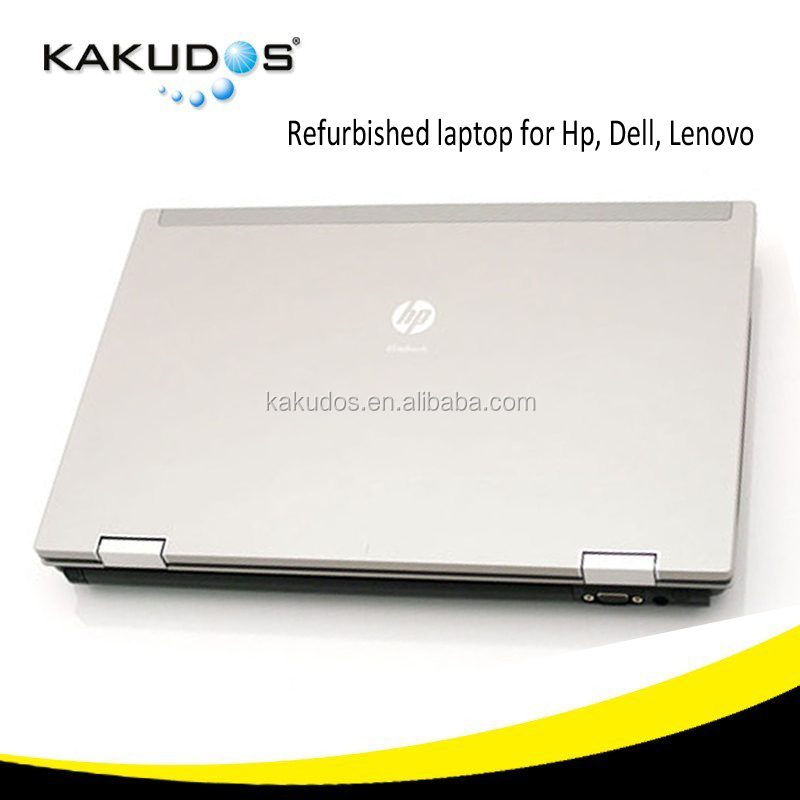 for Used Dell Latitude E5410 top cover refurbished laptops skin sticker