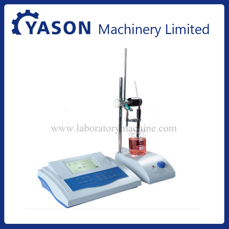 ZD-2 automatic potentiometric titrator / potentiometer adjustment / Water quality detecting instrument