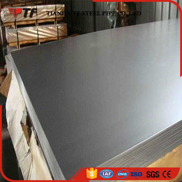 China steel mills Low cost cold rolled steel sheet 18 gauge metal