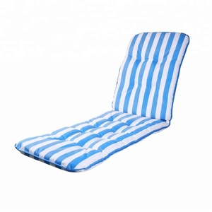 Fashionable Cheap Price China Manufacturer outdoor furniture Cost Performance Comfortable Cheap Chair Cushions waterproof