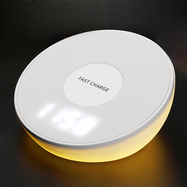 2018 hot sale wireless charger