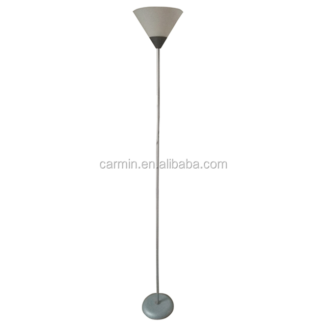 Modern Uplight Metal Torchiere 1 8m 70 High Floor Lamp In Silver Buy Uplight Floor Lamp Torchiere Silver Torchiere Floor Lamp Product On Alibaba Com