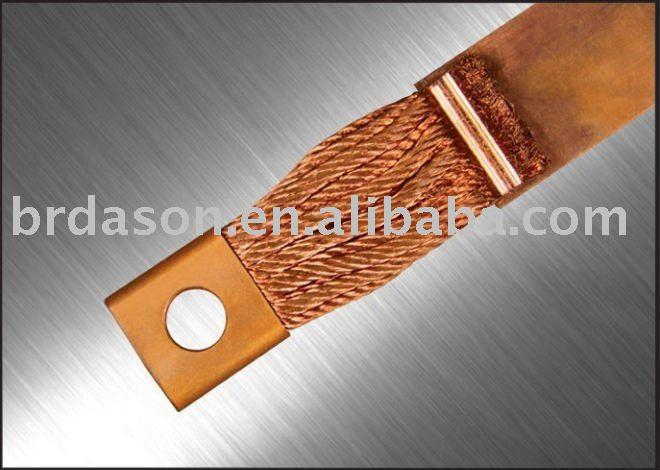 Ultrasonic Copper Wire With Copper Sheet Welding Machine - Buy ...
