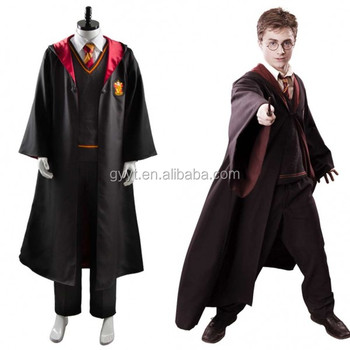 Harry Potter Costumes Adults Halloween Cosplay Costumes