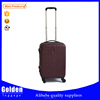 china supplier PC+ABS hard travel trolley case 3d design luggage bag high quality spinner luggage case for girls and boy