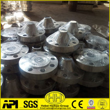 a105 stainless steel tongue and groove face pipe welding neck flanges