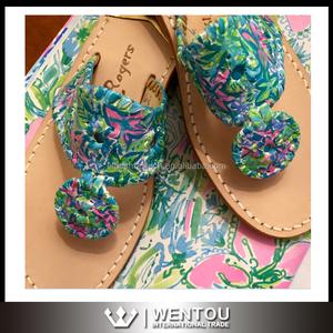 a2187f2c0c396a Wholesale Lilly Pulitzer Women Sandals