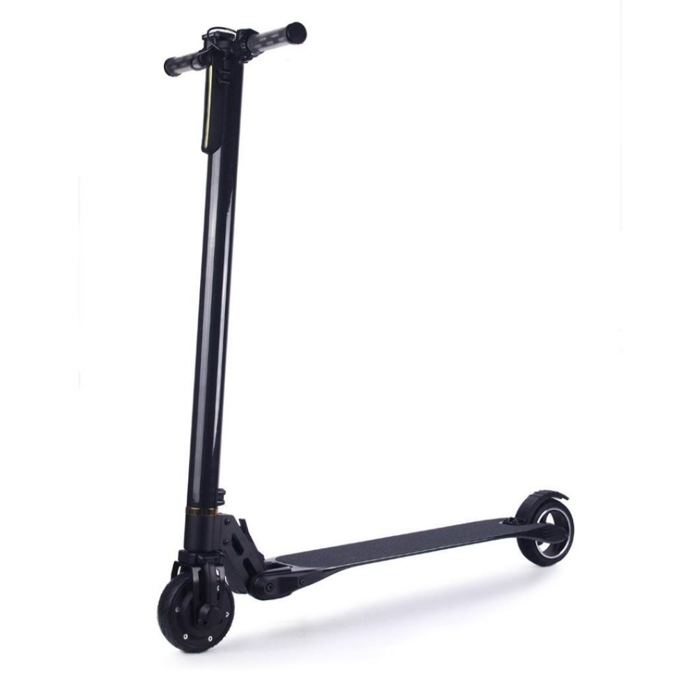 Freego folding electrical super light weight lithium battery e scooter