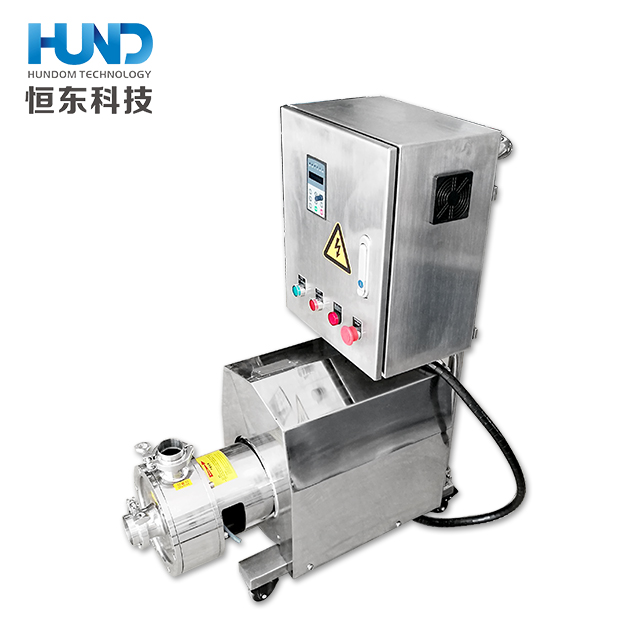 Rotor & Stator Inline High Shear Mixer Pump - Buy Inline Pump,Inline High  Shear Mixer,High Shear Emulsion Pump Product on Alibaba com