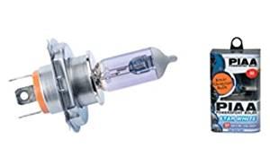 Yamaha OEM Motorcycle Road Star Warrior PIAA® H4 Super Plasma GT-X Replacement Headlight Bulb H4. OEM ABA-0SS58-40-08