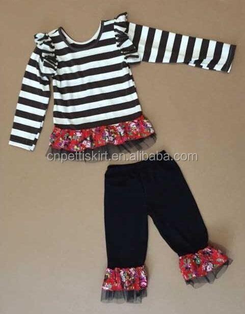 bccacc88f Yiwu Yawoo Hot Sale 2015 Summer New Cute Kids Girls 100% Cotton Ruffle  Shorts Clothing