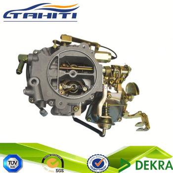 mazda carburetor
