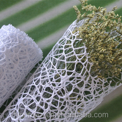 sisal mesh 70gsm for flower wrapping