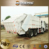 howo sinotruk small new garbage truck compactor garbage truck price
