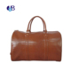 reto vintage fashion custom color material men canvas pu leather travel bag