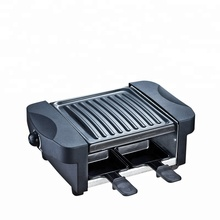 Electric Mini Raclette Grill Supplieranufacturers At Alibaba