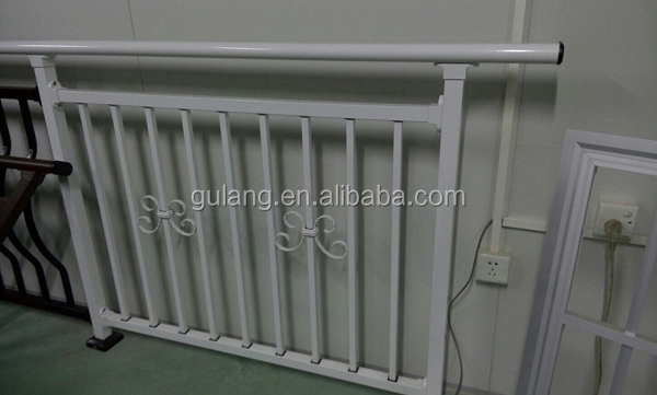 Modern Design Ms Square Pipe Balcony Railing Buy Balcony