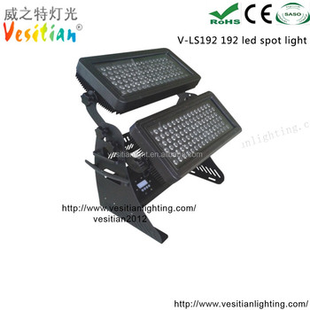 christmas lights ebay stage aluminum shell dmx led outdoor floodlight disposable led lights 192pcs 3w outdoor