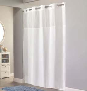 Double Layer Shower Curtain Suppliers And Manufacturers At Alibaba