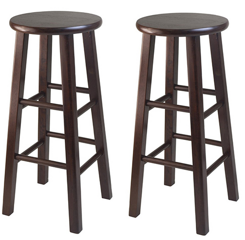 cheap wooden bar stool high chair/living room wood step stool
