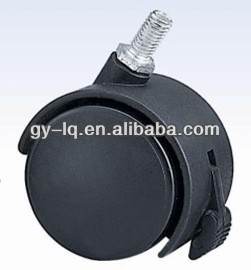 Good quality and competitive price socket stem casters