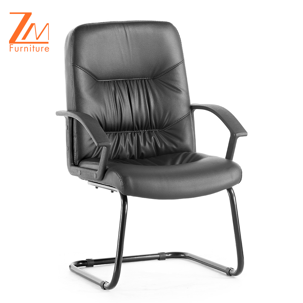 Leather upholstery conference chairs boss office chair