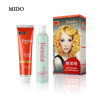 Coconut Oil Lead Free Hair Dye For Synthetic Hair - Buy Coconut ...