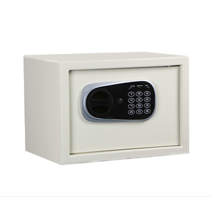 Security Lock Organizer Box Safe Key Box Storage
