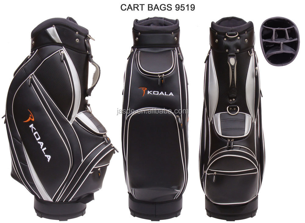 Luxurious Colorful Golf Bag - Buy Luxurious Colorful Golf ...