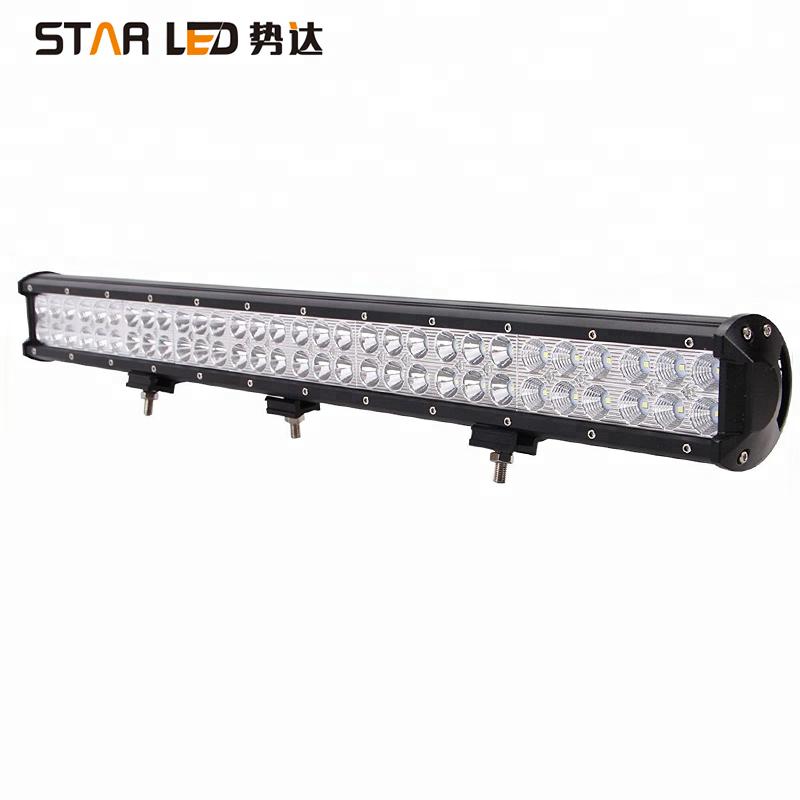 32/Barra de luz 180/W 6000/K Blanco fr/ío Beam con Kit de cableado curvado LED barra de luz 180/W LED para techo de coche accesorio de luz