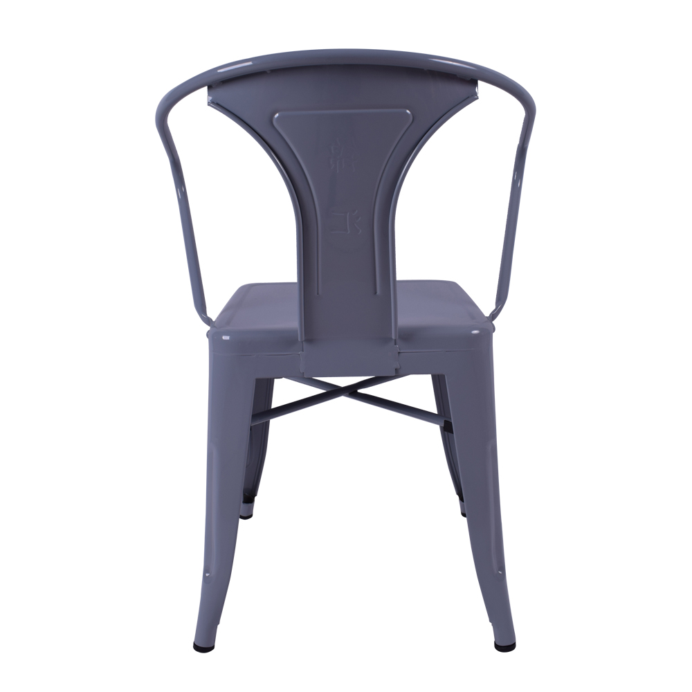 Galvanized Chairs, Galvanized Chairs Suppliers And Manufacturers At  Alibaba.com