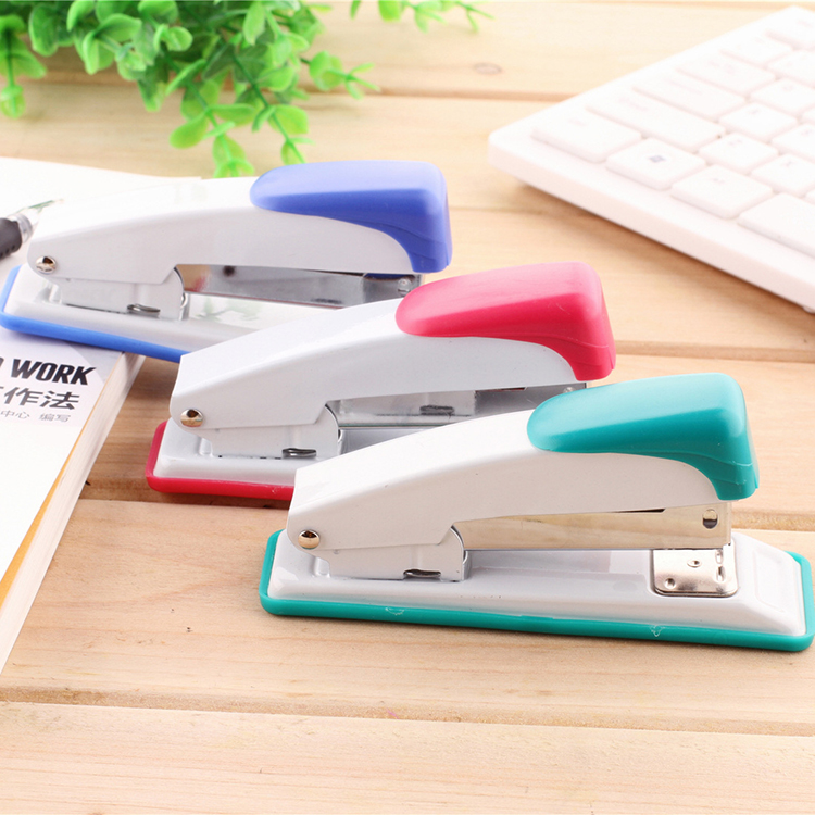 Staplers Office Equipment Alert Portable Stapleless Stapler Paper Binding Binder For Home Office School Hot