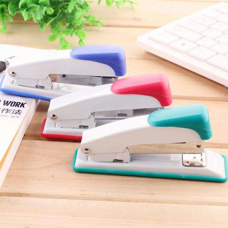 Staplers Alert Portable Stapleless Stapler Paper Binding Binder For Home Office School Hot Business, Office & Industrial