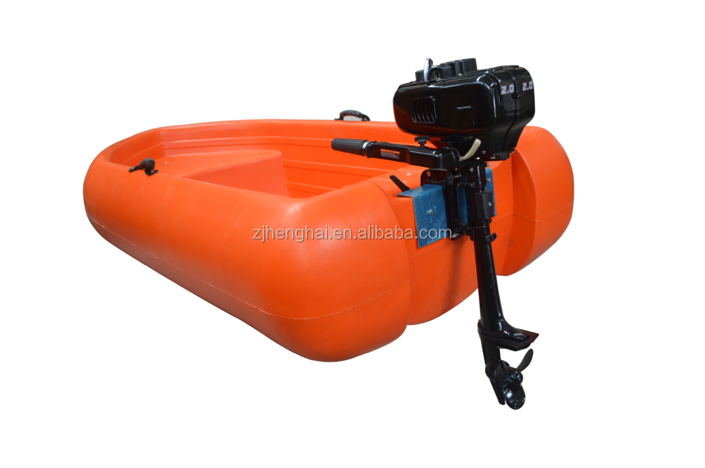 2 Stroke 2 Hp Chinese Boat Engine Gasoline Outboard Motor