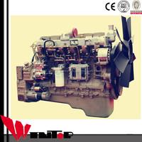 Used 6-cylinder Marine Diesel Engine 66kw