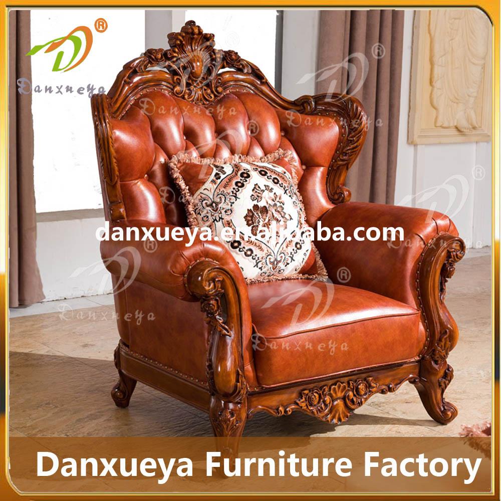 Guangzhou Furniture Leather Living Room Sofas, Guangzhou Furniture ...